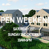 SB Homes Open Weekend - new homes in Slaithwaite, Huddersfield