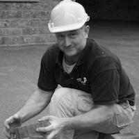 Ian Hinchcliffe - Ground Worker at SB Homes