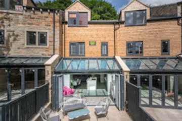 SB Homes - new homes in Slaithwaite, Huddersfield