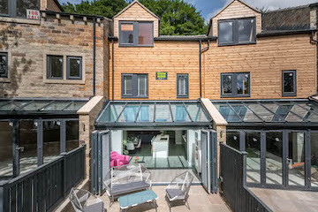 Empire Works Slaithwaite - SB Homes - new houses for sale in Huddersfield