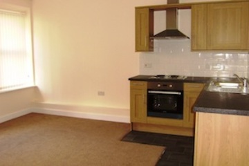 2 bedroom apartment available to let in Marsden, Huddersfield