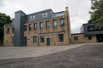 Old Bank Works - New homes in Slaithwaite, Huddersfield by SB Homes