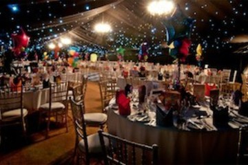 SB Homes - new homes in Huddersfield - Charity Ball